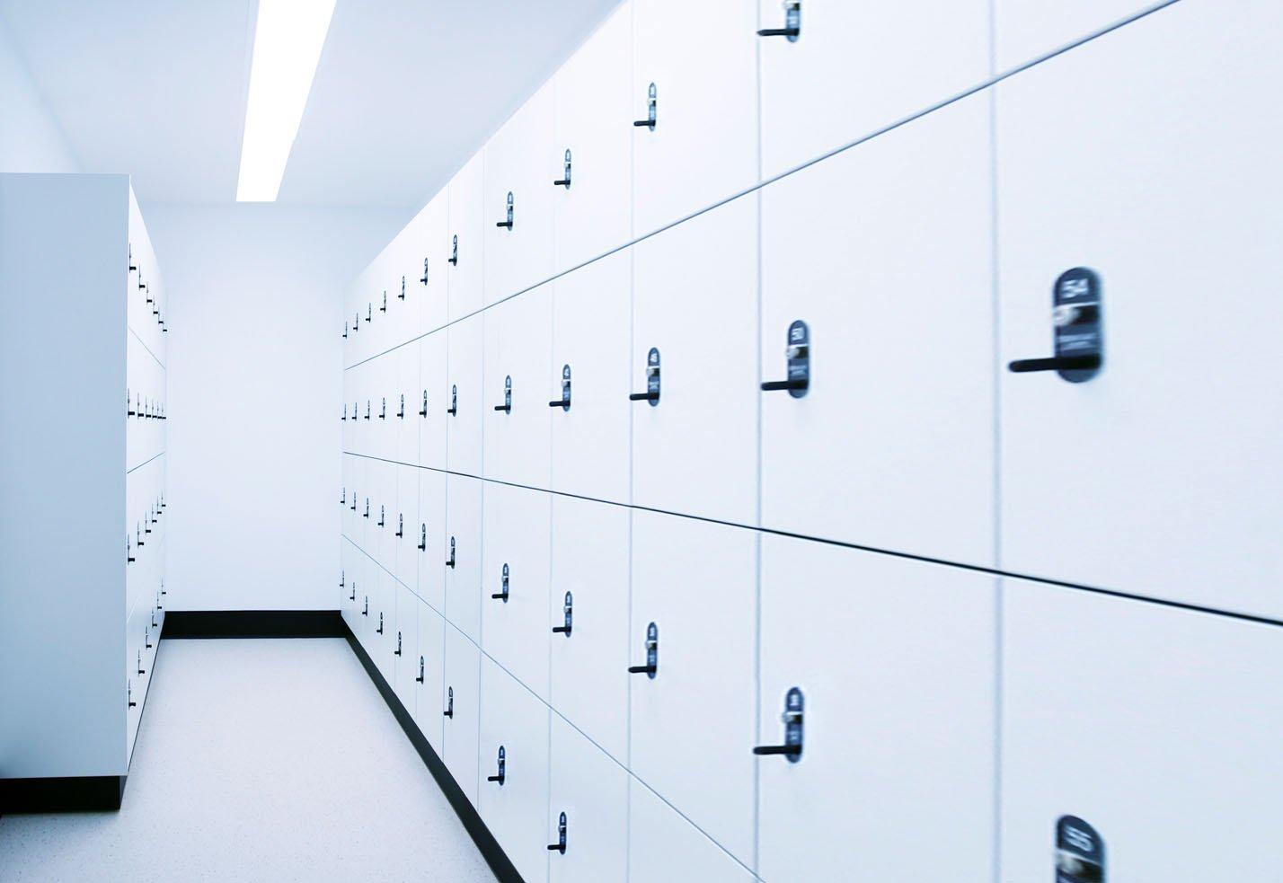 Safes & Lockers